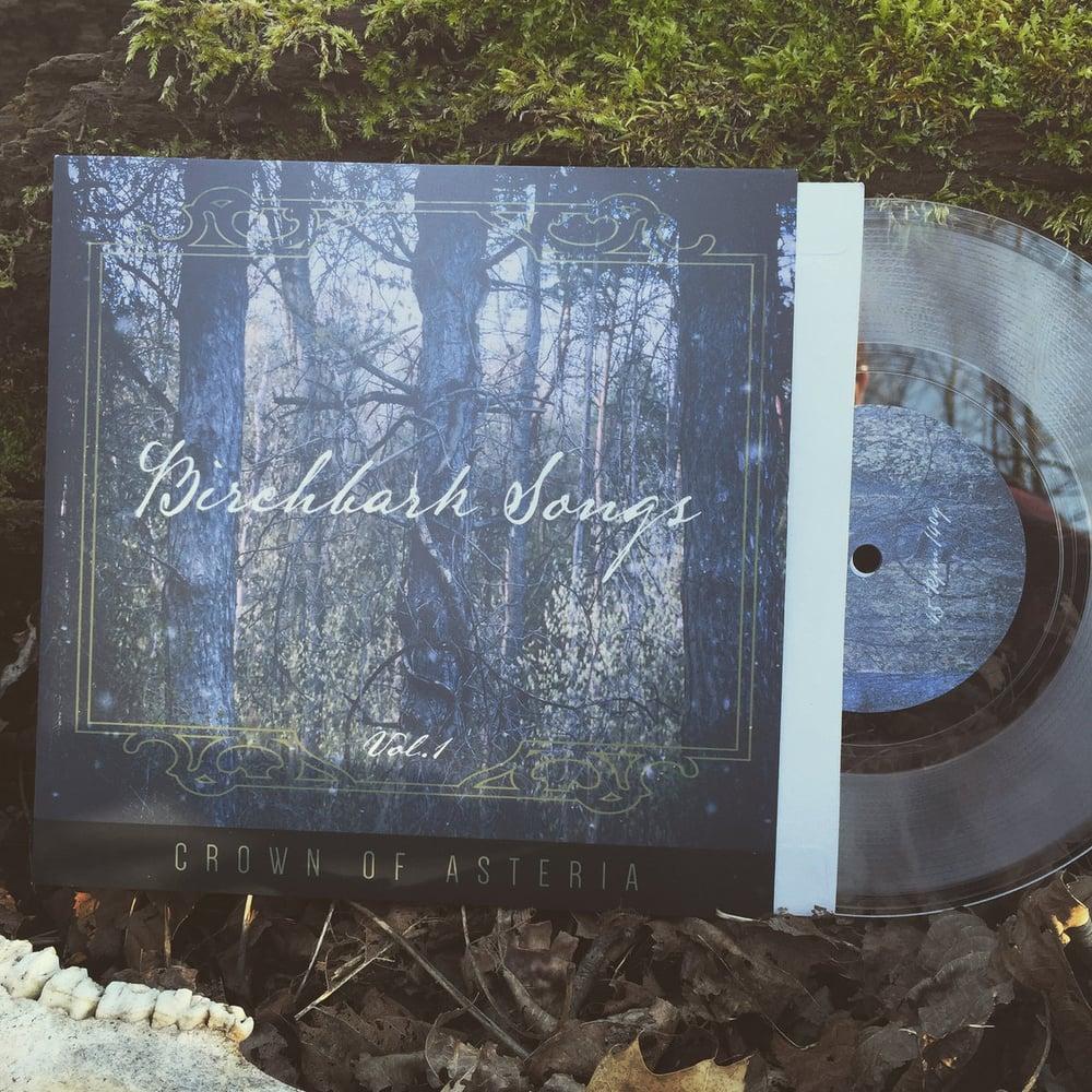 Image of Birchbark Songs Vinyl