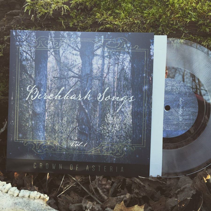 Image of Birchbark Songs Vinyl