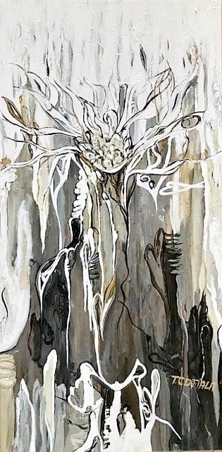 Image of Livets træ i nutiden