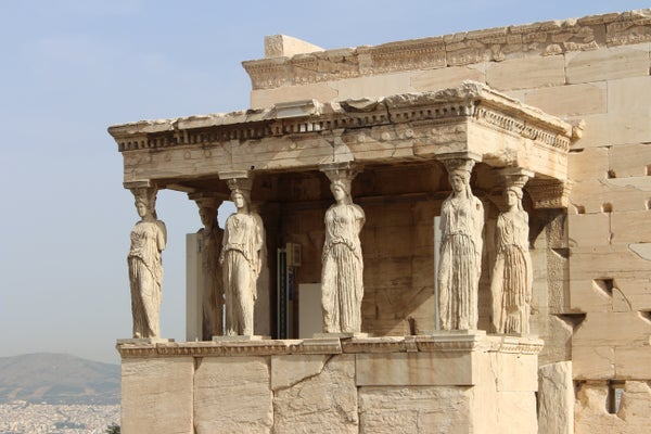 Image of Ancient Greece