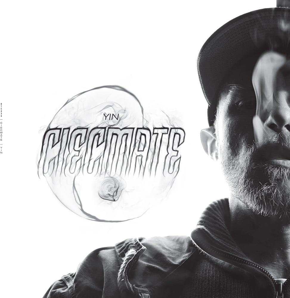 Image of Ciecmate - YIN Vinyl EP