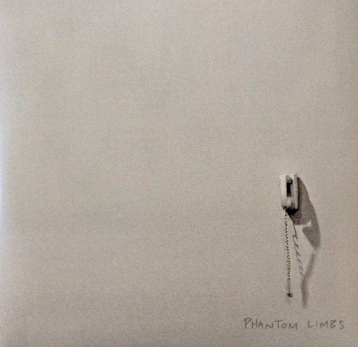 Image of Something for Kate - 'Phantom Limbs' 2 x CD Selected B-Sides Album