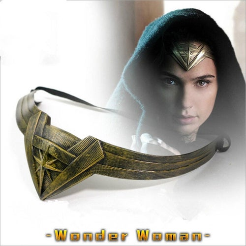 Wonder Woman Costume 1X