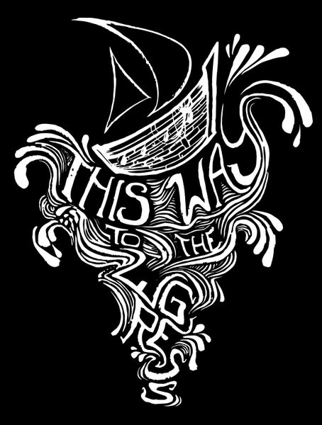 Image of T-Shirt | ONWARD!  Design