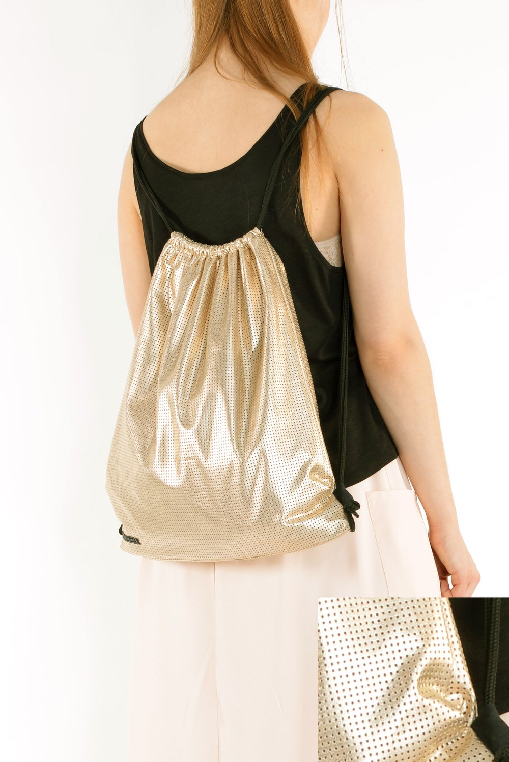 Image of Backpack GOLD