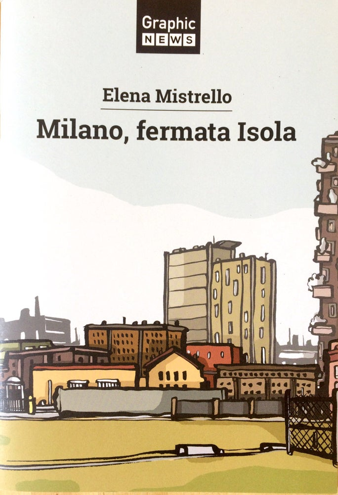Image of Milano, fermata isola