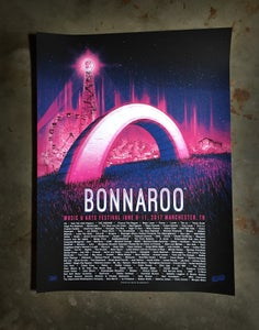 Image of Bonnaroo 2017