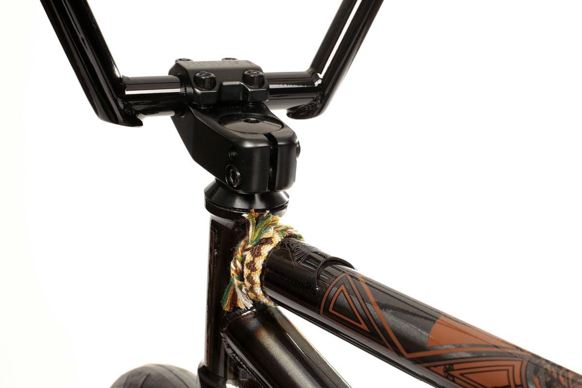"""Image of Stereo Bikes """"Hard 4"""" Bar"""