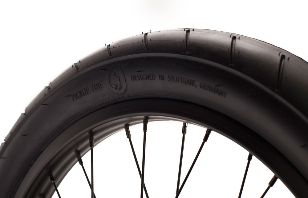 """Image of Stereo Bikes """"Pick Up"""" 2.4 Tire"""