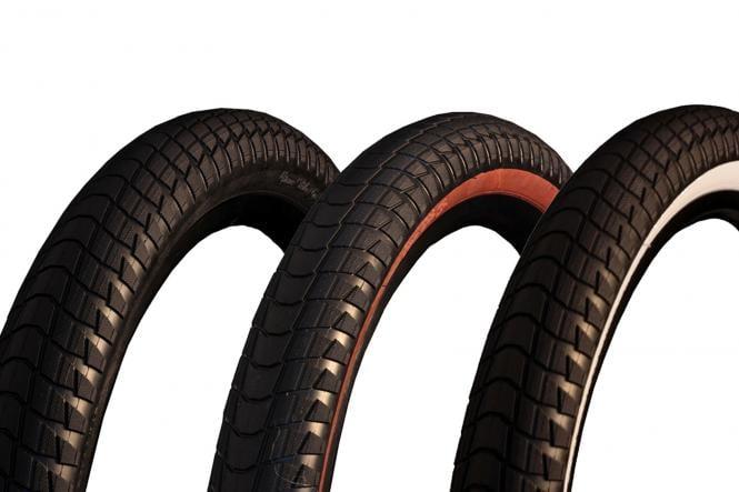 """Image of Stereo Bikes """"Humbucker"""" 2.3 Tire"""