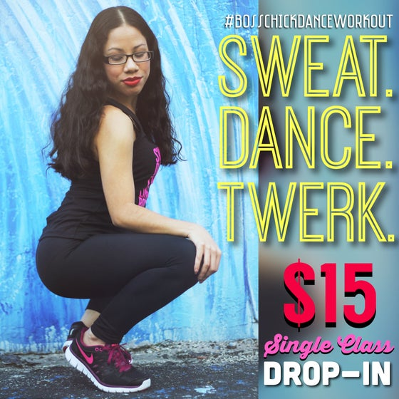 Image of Boss Chick Dance Workout Drop-In