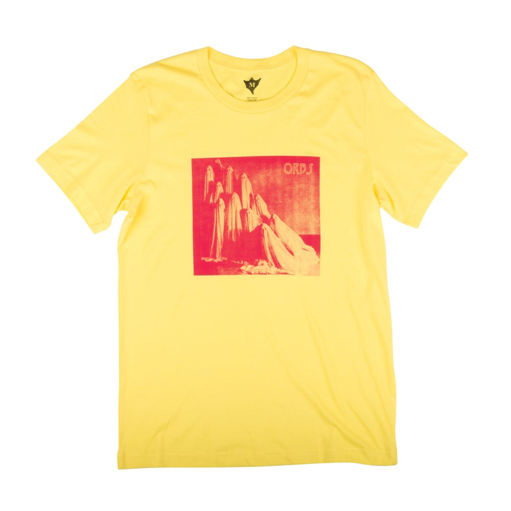 Image of Dance Tee - Yellow