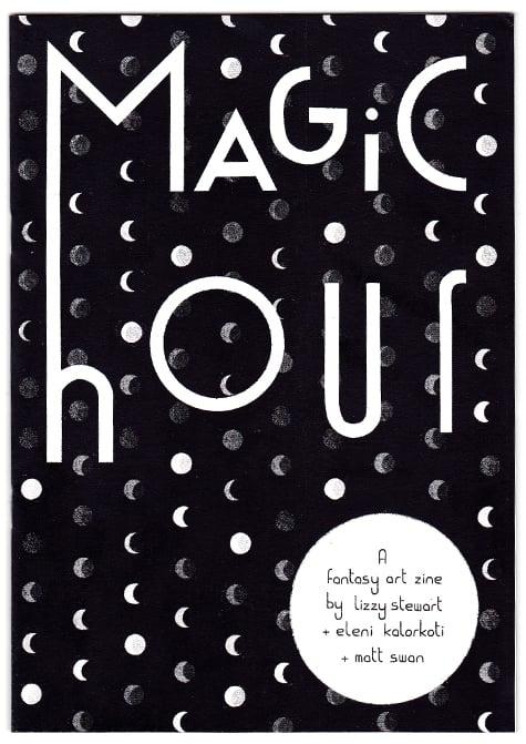 Image of Magic Hour