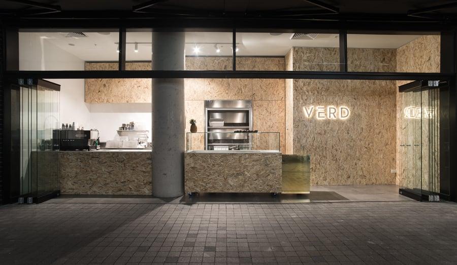 Image of Verd