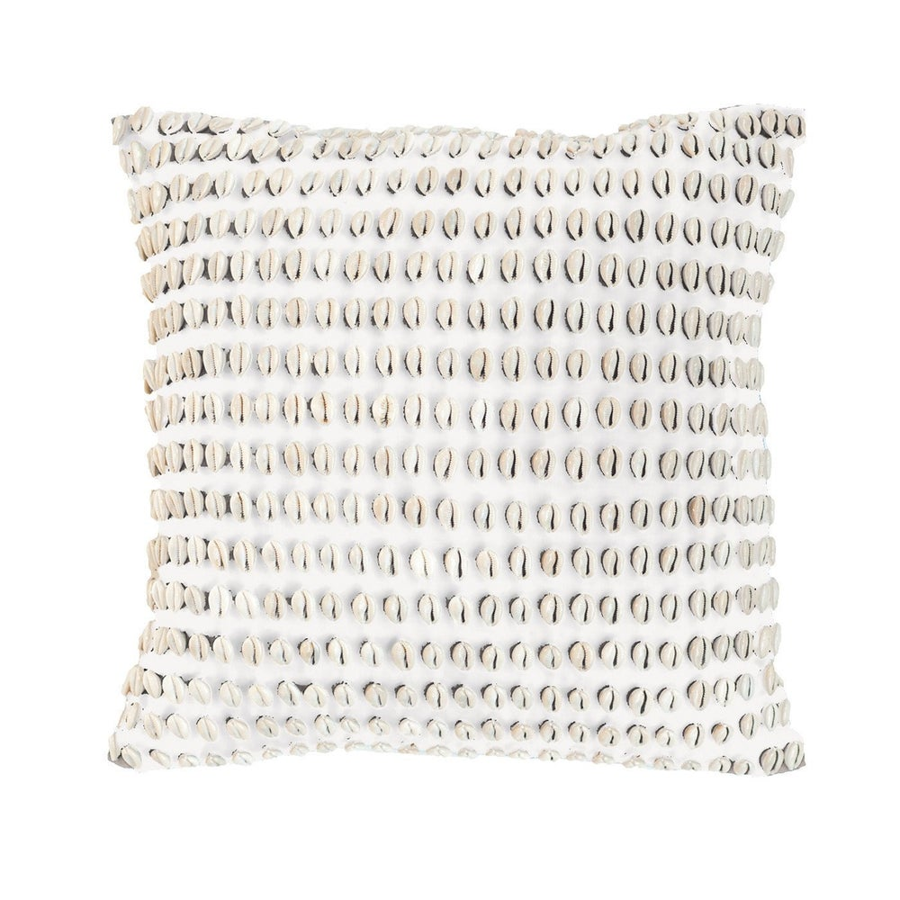 Image of Kauri Shell Cushion