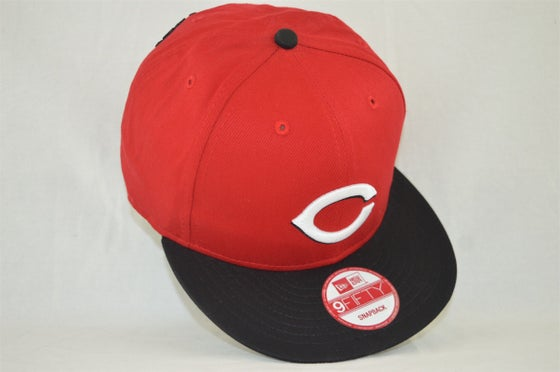 Image of Cincinnati Reds New Era 950 Snapback