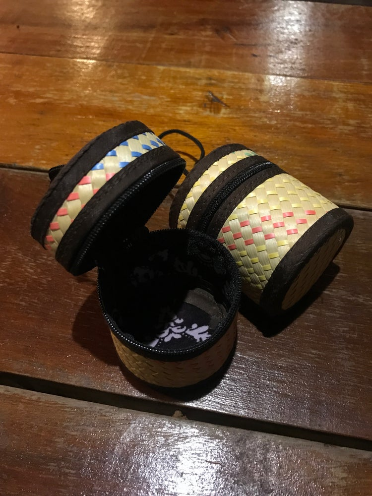 Image of Handicraft Yoyo Pouch by Singwon Yoyo Shop