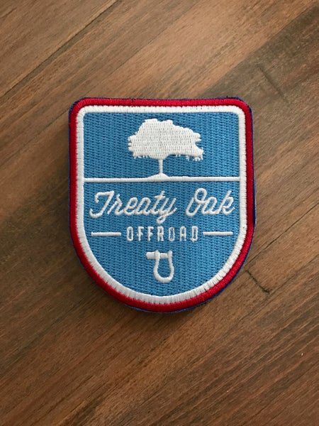 Image of Treaty Oak Offroad Headliner Patch