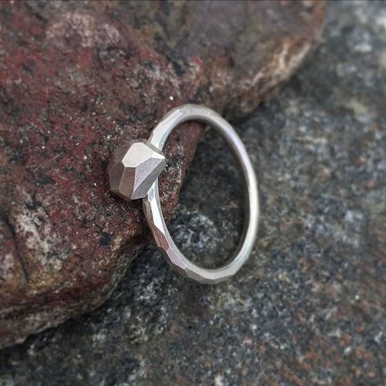 Image of *NEW* Mini Lapis Ring