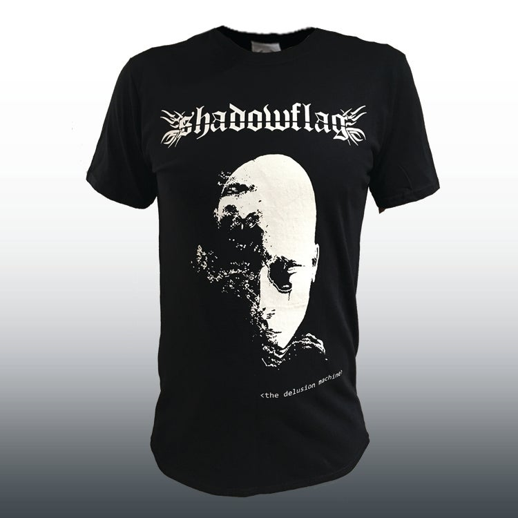 Image of The Delusion Machine - Album Tee
