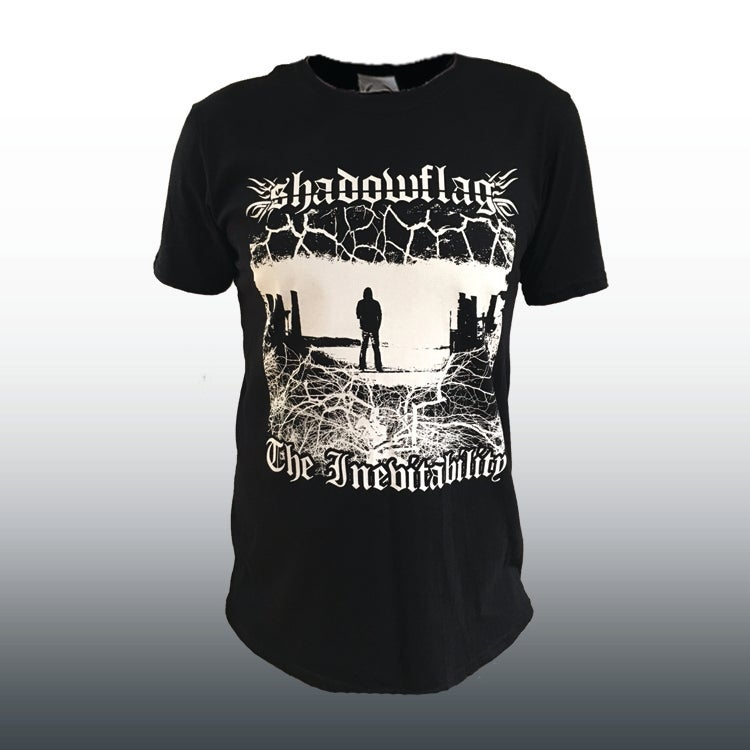 Image of The Inevitability Tee