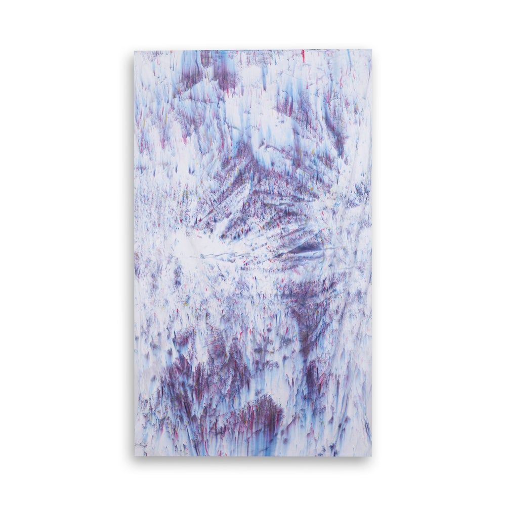 Image of Positive Healing Vibes Cotton Wrap