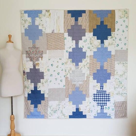 Image of Esplanade Quilt pattern