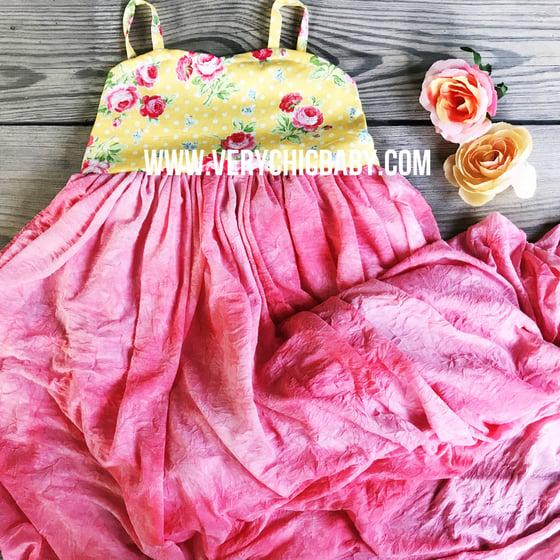 Image of Wanderer Dress