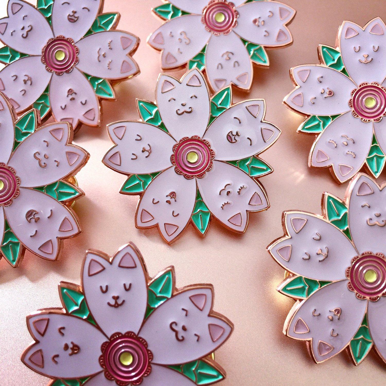 Image of Sakura Kittens