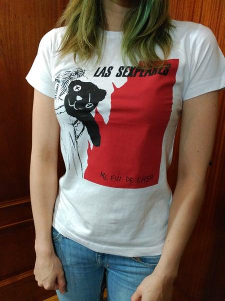 Image of Camiseta BLANCA