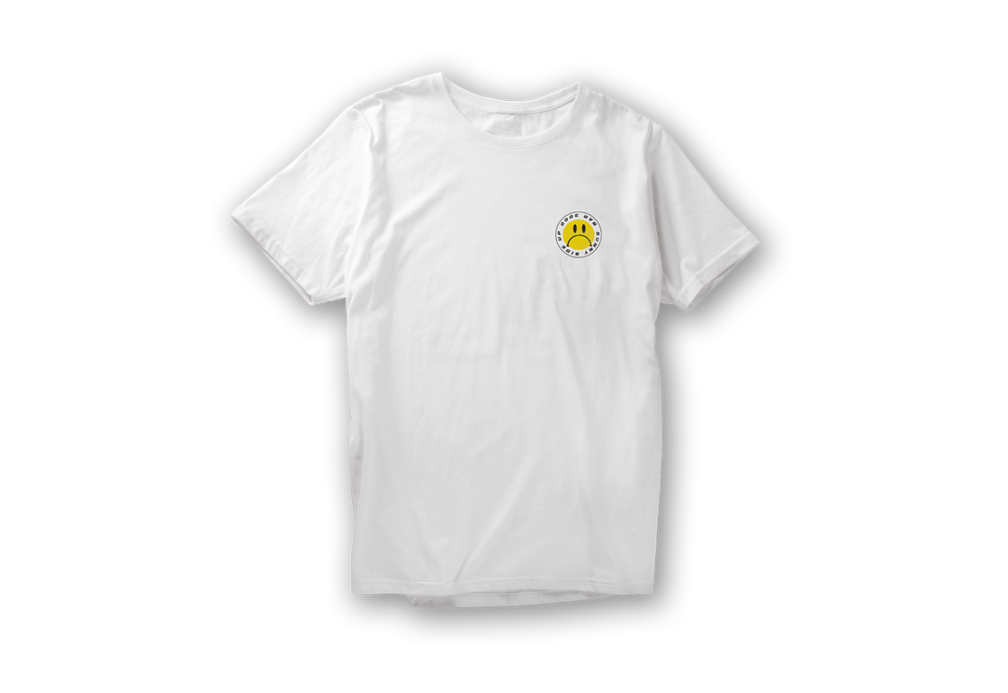 Image of T-Shirt «Sunny Side Up»