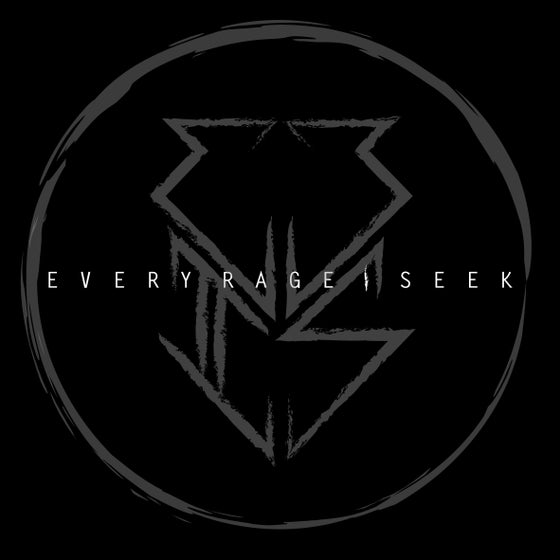 Image of EVERY RAGE I SEEK EP CD (PRE-ORDER)