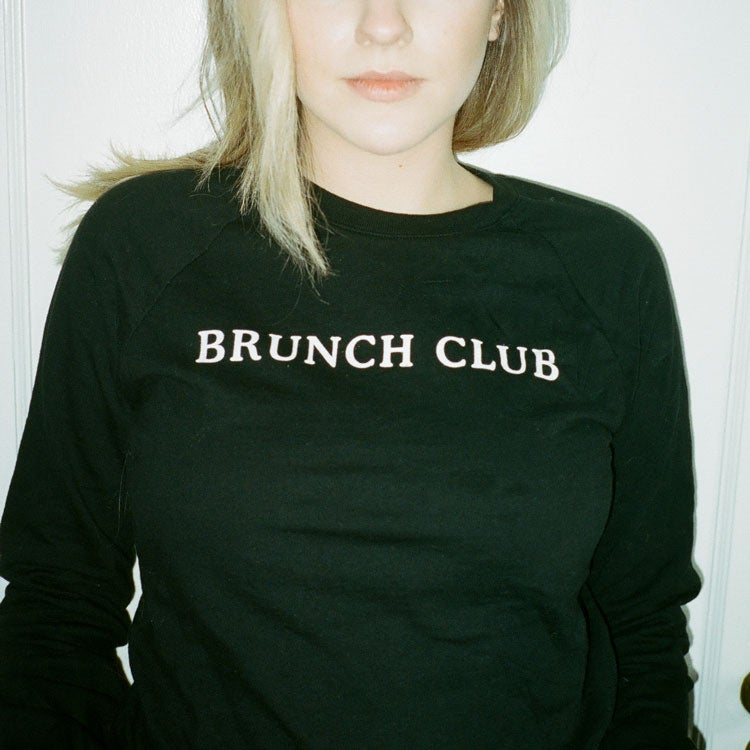 Image of Brunch Club Sweatshirt