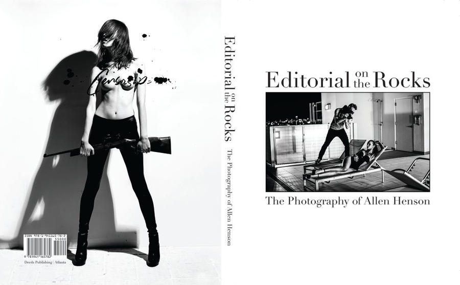 Image of Editorial on the Rocks