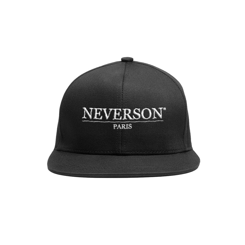 Image of Snapback Neverson Paris