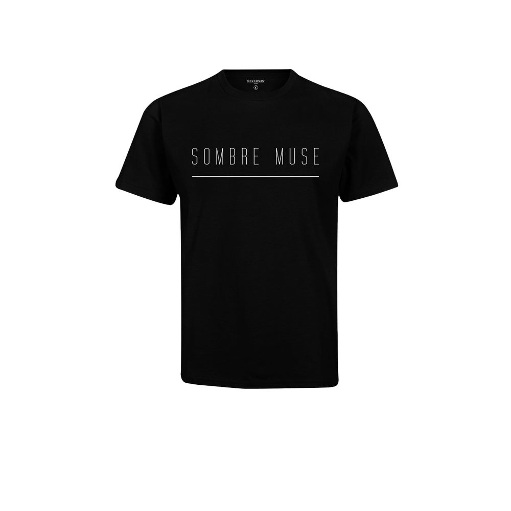 Image of T-shirt Sombre Muse