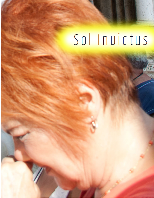 Image of Sol Invictus