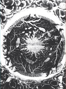 Image of Sutekh Hexen - Luciform - CD digipack A5 limited(remastered)