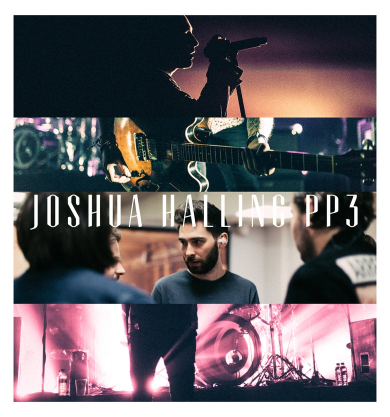 Image of JOSHUA HALLING PP3