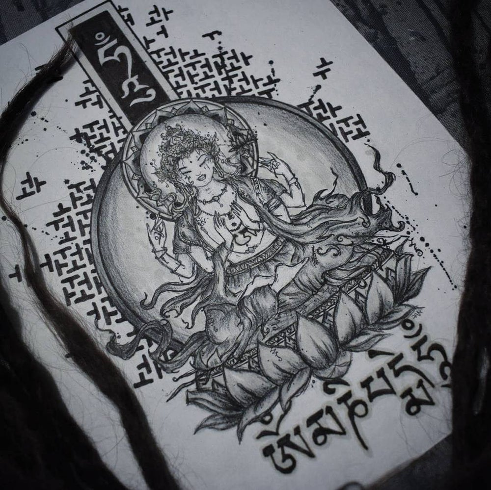Image of Mantra