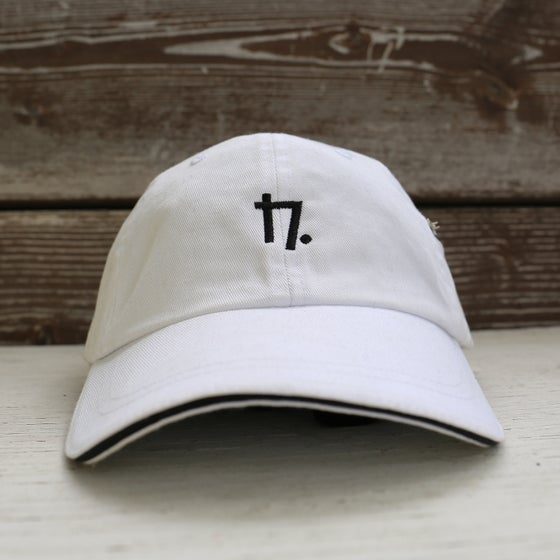 Image of Zip Dad Hat
