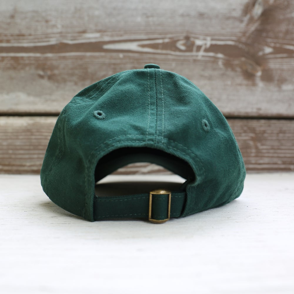 Image of Bravo Dad Hat