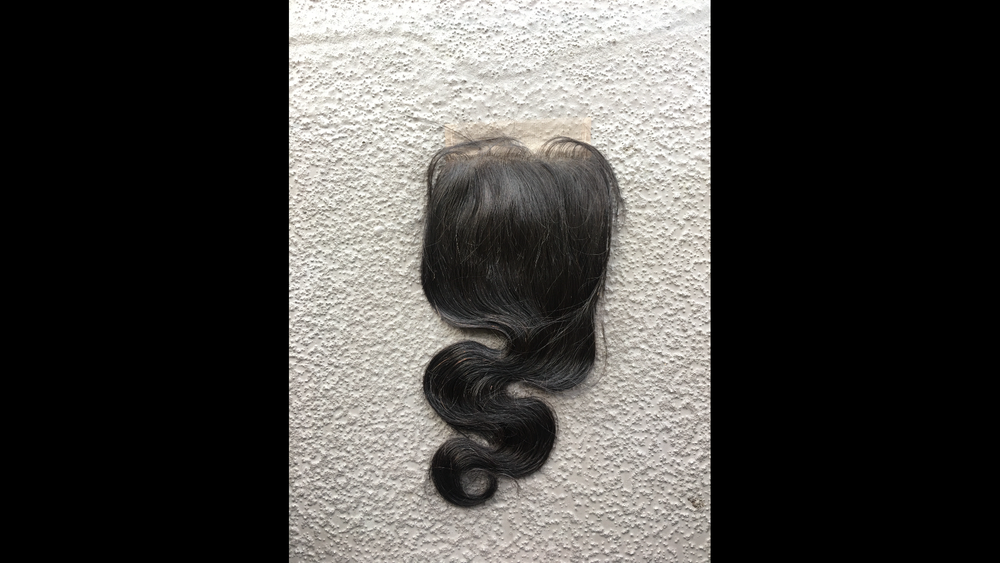 Image of Lucy Body Wave Closure