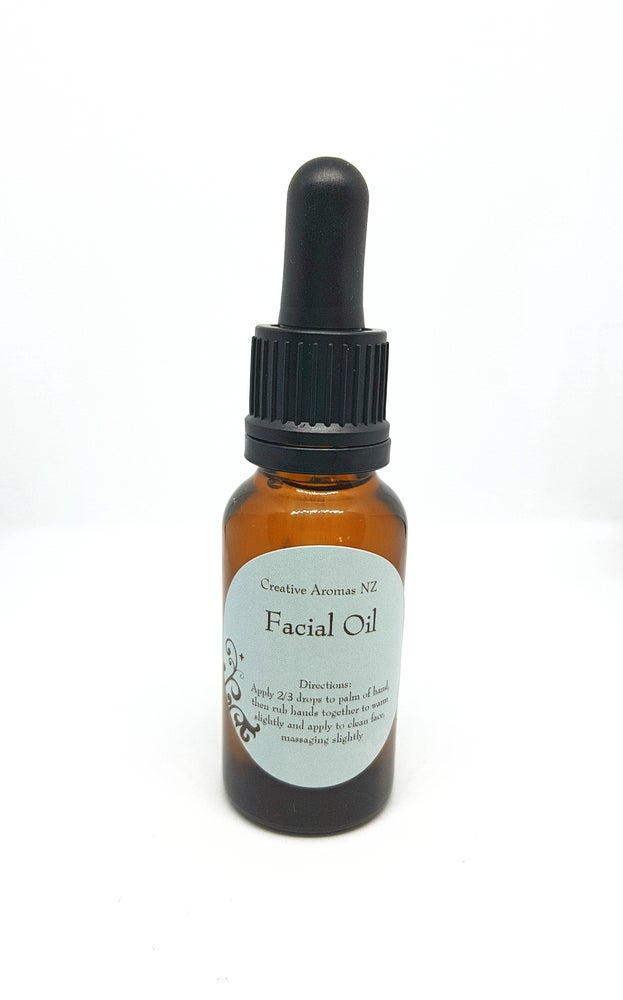 Image of Facial Oil