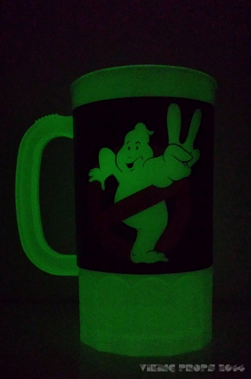 Hot Beverage Thermal Mug