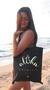 Aloha Conquers All - Tote