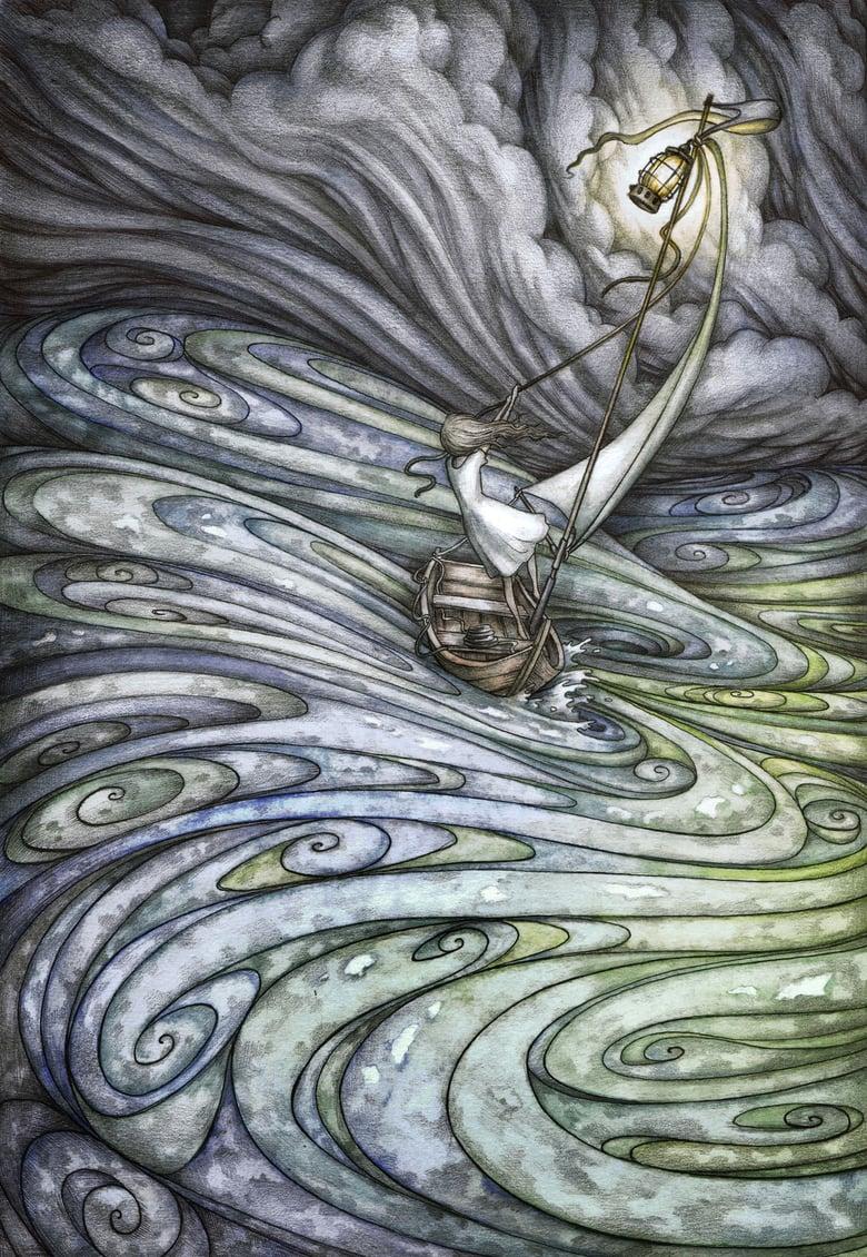 Image of 'Littlewings Crossing' by Adam Oehlers