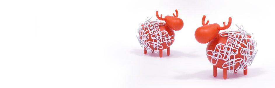 Image of Dear Deer