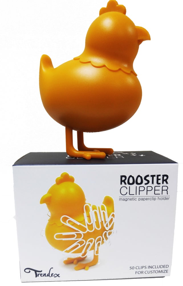 Image of Rooster Clipper
