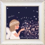 Image of Make A Wish Print